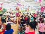 Binh Thuan dragon fruit week opens in Ha Noi