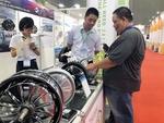 HCM City hosts medical expo, Zhejiang export fair