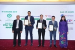Listed companies honoured for best investor relations