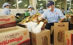 Food and beverage firm posts highest cash dividend payout rate