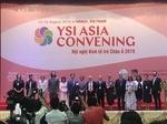 YSI Asia Convening 2019 kicks off in Ha Noi