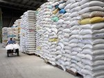 New decree issued to promote rice exports