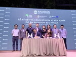 Bamboo Capital Group signs up Radisson to manage its resort in Hoi An
