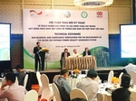 Viet Nam boosts fight against illegal timber products