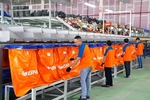 GHN launches new fully automated goods sorting system in Ha Noi