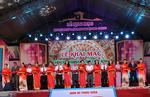 Hau Giang host VN-Thailand shopping and cuisine fair