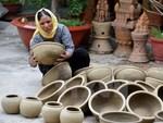 Ninh Thuan focus on craft village development