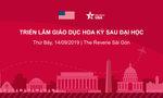 EducationUSA Graduate Fair 2019 to be held in HCM City
