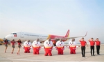 Vietjet launches new promotion, offering millions of discounted tickets