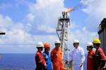 Vietsovpetro raked $1.28 billion from oil sales