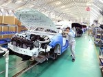 Automobile sales decrease in August