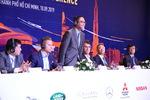 HCMC to host Motor Show in October