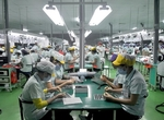 Samsung Electronics Việt Nam profit falls 40%