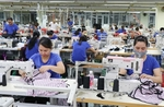 Viet Nam's textile export value up almost 9% in eight months