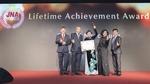 PNJ chief wins global award for lifetime achievement