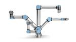 Universal Robots launches new collaborative robot