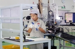 Japanese firm opens $5 million plant in Ha Nam