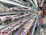 Retail sales up 11.5% in January-August