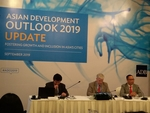 Viet Nam's growth moderate this year but remains robust in Asia