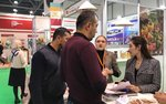 Vietnamese firms join int't food fair in Russia.