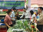Ha Noi hosts int'l agriculture trade fair