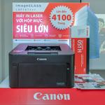Canon unveils new printers made for VN market