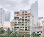 Old is gold: once-shunned decrepit buildings find new commercial uses in Viet Nam's cities
