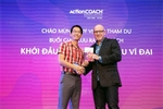 Popular business-coachingbook now available in Vietnamese