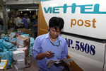 Viettel Post recognised for good financial management