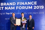 VPBank continues to be the strongest private bank brand in VN