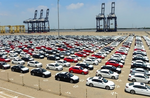 Car imports skyrocket in first 9 months