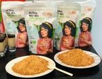 Start-up Hoa Nang launches organic sugar