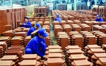 VN stocks fall, trading remains quiet amid risk concerns