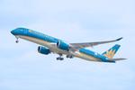 Vietnam Airlines gets US permit