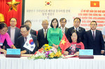 Dong Nai to cooperate with RoK on energy industry