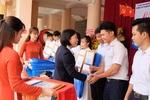 Sacombank grants scholarships to nearly 3,600 students