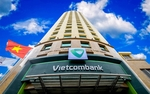 Vietcombank reports near US$1 billion in 2019 profit