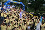 Lawrence S.Ting charity walk to open in HCM City