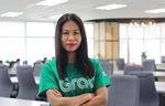 Vietnamese woman named managing director of Grab Vietnam
