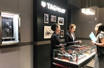TAG Heuer opens boutique in HCM City