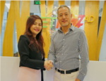 ADK acquires shares of VietBuzzAd to enter Viet Nam