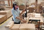 Local wood industry should focus on design and branding