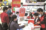 Credit institutions boost consumer lending before Tet
