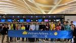 Vietnam Airlines launches Da Nang-Shanghai route