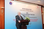 We want all Vietnamese children to have the best start in life: RB Vietnam General Manager.