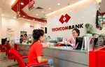 Techcombank makes pre-tax profit of VND12.8 trillion