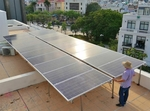 Authorities retain high prices to encourage rooftop solar