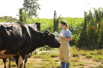 Dutch Lady proud of its safe fresh milk
