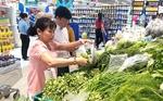 Sales riseby 10-15 per cent in HCM City duringTet
