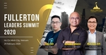 HCM City to host Fullerton Leaders Summit 2020 for first time